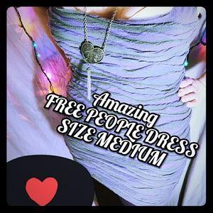 Awesome Free people dress